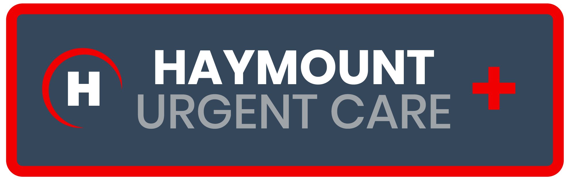 Haymount Urgent Care